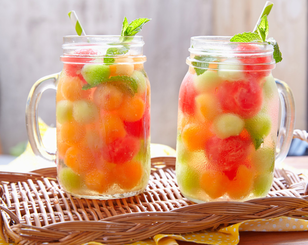 melon_Balls_ice_water_minz