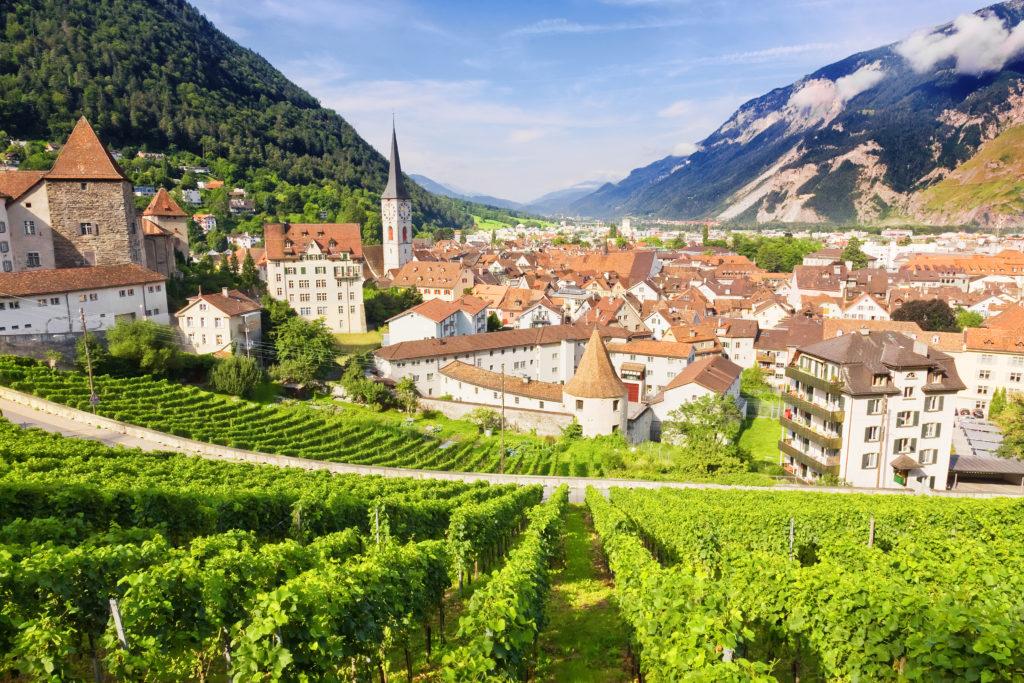 Chur Graubünden