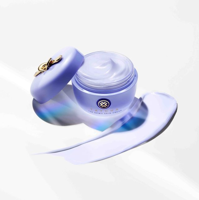 Say hello to day skin: Tatcha Dewy Skin Cream